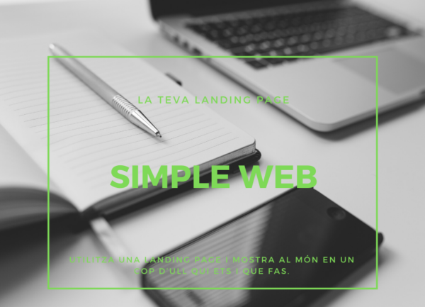 TuTensWeb simple web