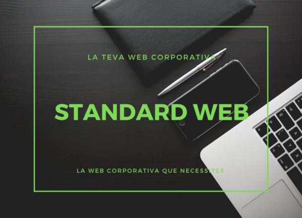 TuTensWeb standard web