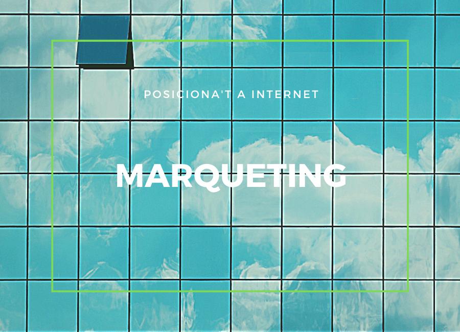 marqueting tutensweb